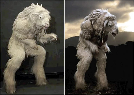 Mountain Monsters Cryptid Wiki