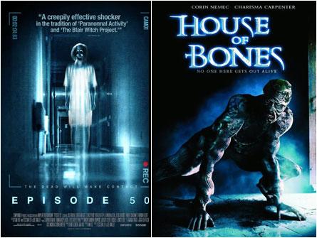 Episode 50 / House of Bones