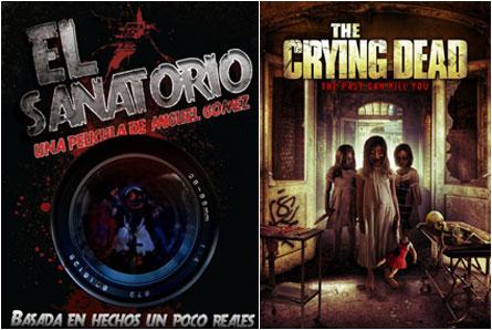 El Sanatorio / The Crying Dead